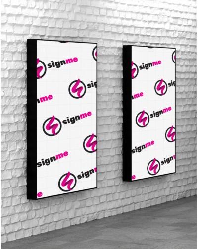 Svjetleće reklame - plexiglass